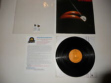 Scorpions Best of 1979 Japan 1st RCA ANALOG ARCHIVE MASTER Ultrasonic CLEAN