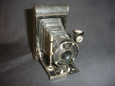 Eastman Kodak Co Vest Pocket Model B Folding Camera Made In USA Use Film No A127