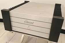 Classe CA 301 Power Amplifier 300w for B&W Nautilus 801 Krell MBL