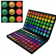 New Women Professional 120 Full Colors  Makeup Eye Shadow Eye shadow Palette Hot