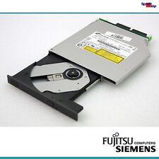 FUJITSU SIEMENS FSC ESPRIMO c5900 c620 Slim CD-RW MASTERIZZATORE COMBO DVD Unità 70