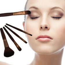 4PCS Cosmetic Real Techniques Contour Foundation Collection Makeup Brushes