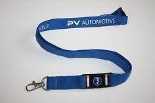 PV Automotive Schlüsselband / Lanyard / Keyholder NEU!!