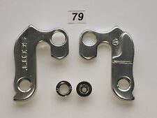 #79 Rear Derailleur Mech Gear Hanger Alloy Frame Drop Out For Scott Bikes