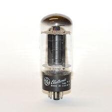 General Electric 6L6GB Röhre/NOS in OVP - geprüft- TU298