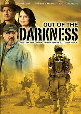 Out of the Darkness (DVD, 2016)                                               a3