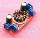 DC 10A 4-32V to 1-32V 5v 12v 19V Step Down Buck Module Constant Current Voltage