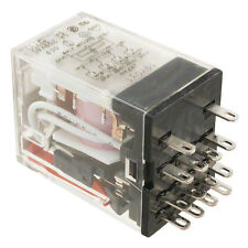 Omron MY4N  24VDC   power relay AC