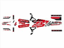 KIT GRAFICHE COMPLETO TRIAL BETA REV3 03 06 BLACKBIRD TRACTION