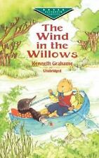 The Wind in the Willows (Dover Juvenile Classics)