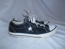 Converse  Chuck Taylor All Star One Sneakers Shoe Low Top Junior 6 Women's 7.5 8