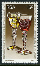 South Africa 472, MI 509, MNH. Wine Glasses, 1977