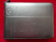 1999 C Kompressor C 280 C 43 AMG Mercedes Original Owner Manual with Case 194
