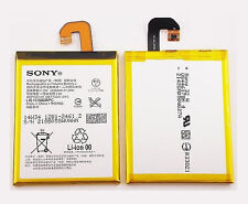 Original Genuine Replacement Battery For Sony Xperia Z3 D6603 D6633 3100mAh New