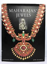 Maharaja's Jewels by John Adamson and Katherine Prior (1999, Hardcover)