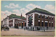 Troy, NY Union Depot