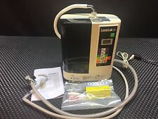 Toyo Leveluk DX TYH-91N Alkaline Water Ionizer Machine #1 +accessories LOOK!