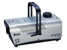 Antari F80Z ' Alpha' Mini Fog Machine ( 800W )