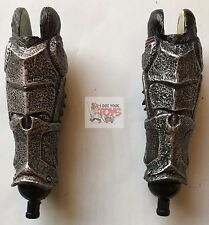 WOLF LEGS + ARMOR Hot Toys MMS 53 AVPR Predator ALIEN VS PREDATOR 1/6th Scale