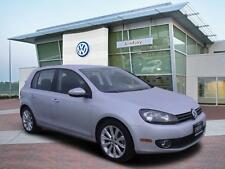 Volkswagen: Other 4 Door Hatch