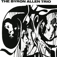 Audio CD Byron Allen Trio  - Allen, Byron New