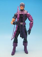 "Marvel Legends Avengers Infinite Series Hawkeye 6"" Action Figure Loose"