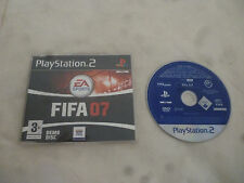 fifa 07 demo 2 ps2 ps 2  ITA