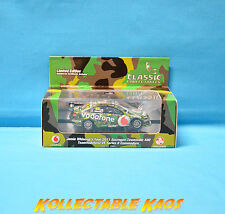 1:43 Classics - 2011 Townsville 400 Team Vodafone - Whincup REDUCED