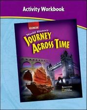 Journey Across Time, Activity Workbook, Student Edition (MS WH JAT FULL SURVEY)