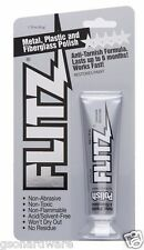 Flitz Polish Metal, Plastic and Fiberglass Polish