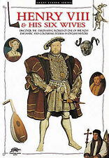 Henry VIII (Snapping Turtle Guides), John Guy