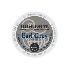 Bigelow Earl Grey Tea Keurig K-Cups 96-Count