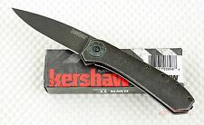 * 3871BW Kershaw Amplitude 3.25 pocket knife Assisted Opener knives NIB Rexford
