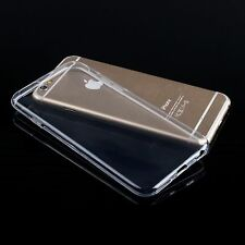 "10x Clear Ultra Slim TPU Soft Gel Transparent Case Cover for iPhone 6 4.7"" 6s"