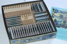 DOMINION Game Box Organiser Insert Laser cut 3mm birch for + other CC Games