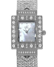ADEE KAYE Ladies Watch With Austrian Crystal Model Ak24-l