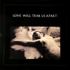 "JOY DIVISION Love will tear us apart - 12"" / Purple Marbled Vinyl (Warsaw)"