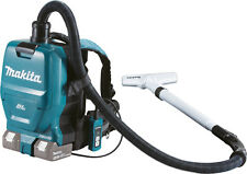 **NEW** Makita DVC260Z Twin 18V Cordless Vacuum Cleaner / Dust Extractor