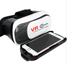 Caraok VRCARAOK V2-BOX Headset 3D Virtual and Realistic Glasses 3D VR Glass