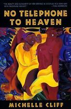 No Telephone to Heaven by Michelle Cliff (1996, Paperback)