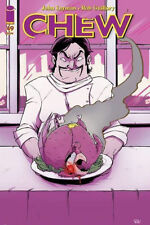Chew #49 (NM) `15 Layman/ Guillory