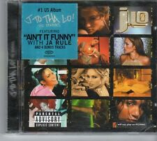 (ES367) J To Tha L-o!: The Remixes - 1999 CD