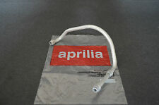 NEW GENUINE APRILIA RXV-SXV OIL INLET PIPE AP9150280 (GB)