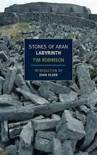 Stones of Aran: Labyrinth (New York Review Books Classics), Robinson, Tim, Very