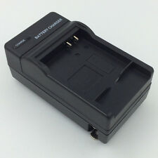 DMW-BCE10PP BCE10 Battery Charger for PANASONIC Lumix DMC-FS3/FS5 DMC-FX35/FX55