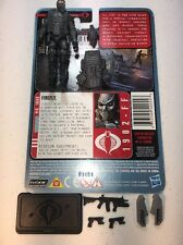 GI Joe Cobra POC Pursuit Of Cobra Figure Lot Firefly