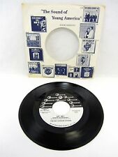 THE RAY CHARLES SINGERS I Wish I Knew How It Would Feel To Be Free 45 Record