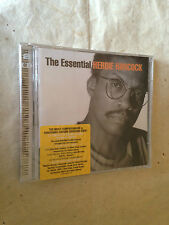 2 CD THE ESSENTIAL HERBIE HANCOCK  82796 94593 2 2006 JAZZ