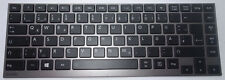 Tastatur Toshiba Satellite U845 U840w Backlit Keyboard