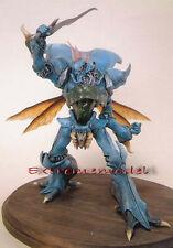 None Scale Aura Battle Dunbine Virunvee S.A.E. WF Ver.Unpainted Resin Model Kit